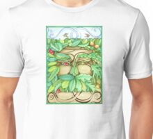 Green Man Unisex T-Shirt