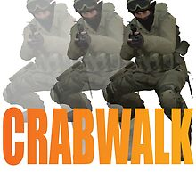 Crabwalk  by TheNTRX