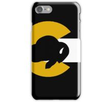 Colorado Buffalo iPhone Case/Skin