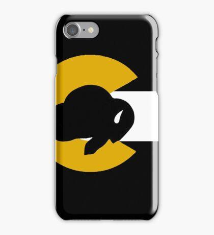 Colorado Buffalo iPhone Case/Skin