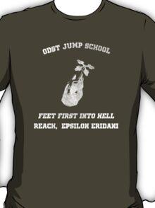 ODST Jump School T-Shirt