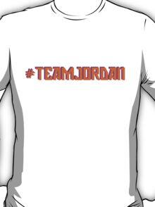 #TEAMJORDAN T-Shirt