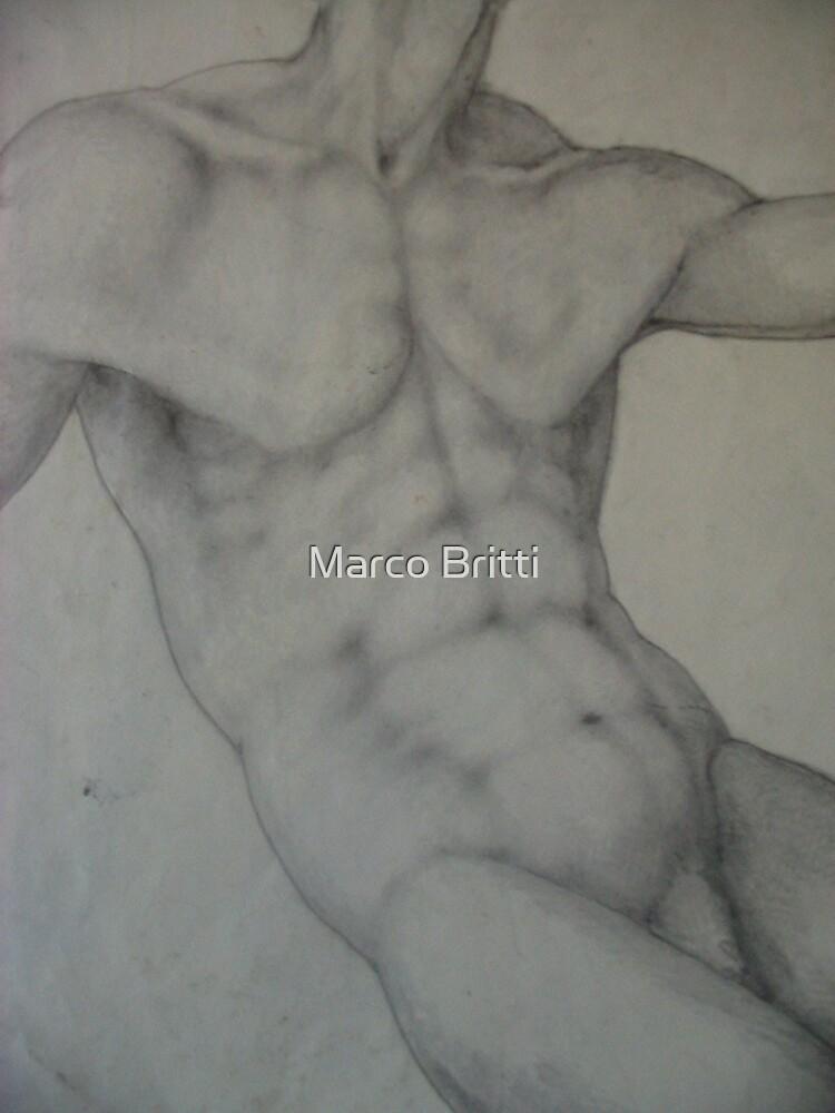 male2 by Marco Britti