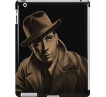 Humphrey iPad Case/Skin
