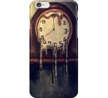 Clockwork instrumental tape cover iPhone Case/Skin