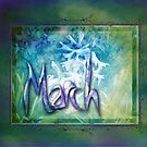 march by pentangled