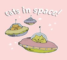 spacecats Kids Clothes