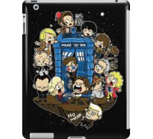 Let's Play Doctor iPad Case/Skin