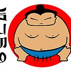 Sumo! by LillyKitten