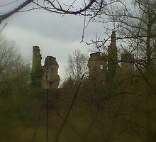 Fairytale castle by NicoleBPhotos
