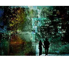 Moments in Time  Photographic Print
