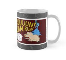 My Best Friend's A Ghost-Duck Mug #2 Mug