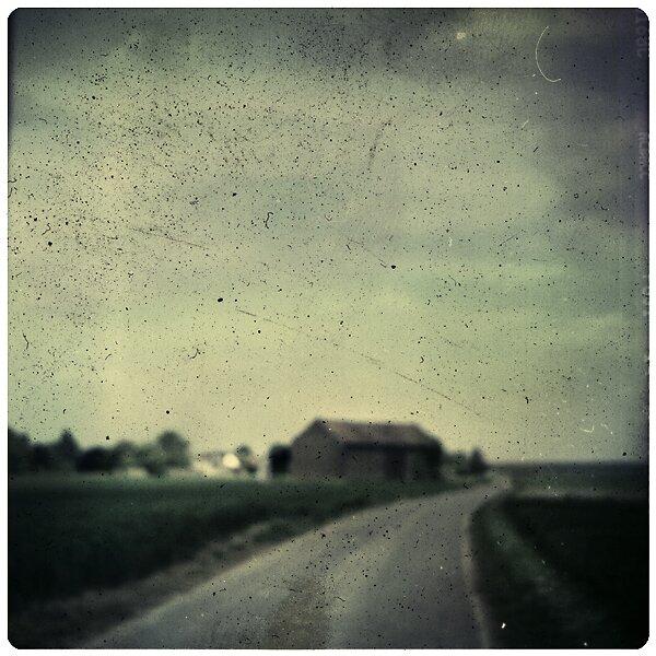 the house by aureliendumont