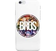 Bros Roxeles World iPhone Case/Skin