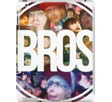 Bros Roxeles World iPad Case/Skin