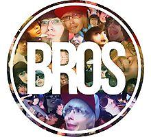 Bros Roxeles World Photographic Print