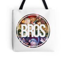 Bros Roxeles World Tote Bag