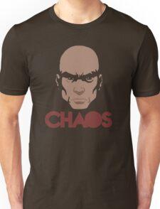 ZAHEER LEGEND OF KORRA Unisex T-Shirt