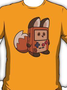 Game Boy Fox T-Shirt