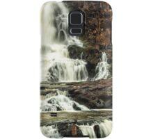 Iguaza Falls - in close Samsung Galaxy Case/Skin