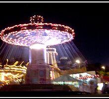 The Fair by TIM SANDERSON