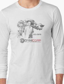 OMNICORP - Corporate sponsored apparel T-Shirt