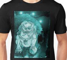 Foo Dog 3 Unisex T-Shirt