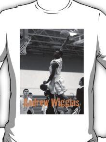Andrew Wiggins dunk T-Shirt