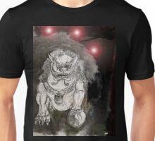 Foo Dog 4 Unisex T-Shirt