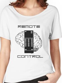 thought control Women's Relaxed Fit T-Shirt