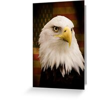 May Your Heart Soar Like An Eagle Greeting Card