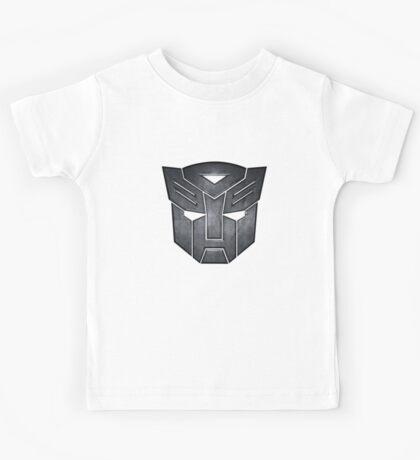 Transformers Autobots Kids Tee
