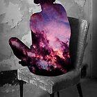 universe inside by Loui  Jover