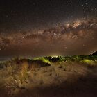 Split Point Milky Way by James Collier
