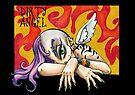 Dirty Angel by LillyKitten