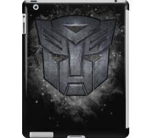 Transformers Autobots iPad Case/Skin
