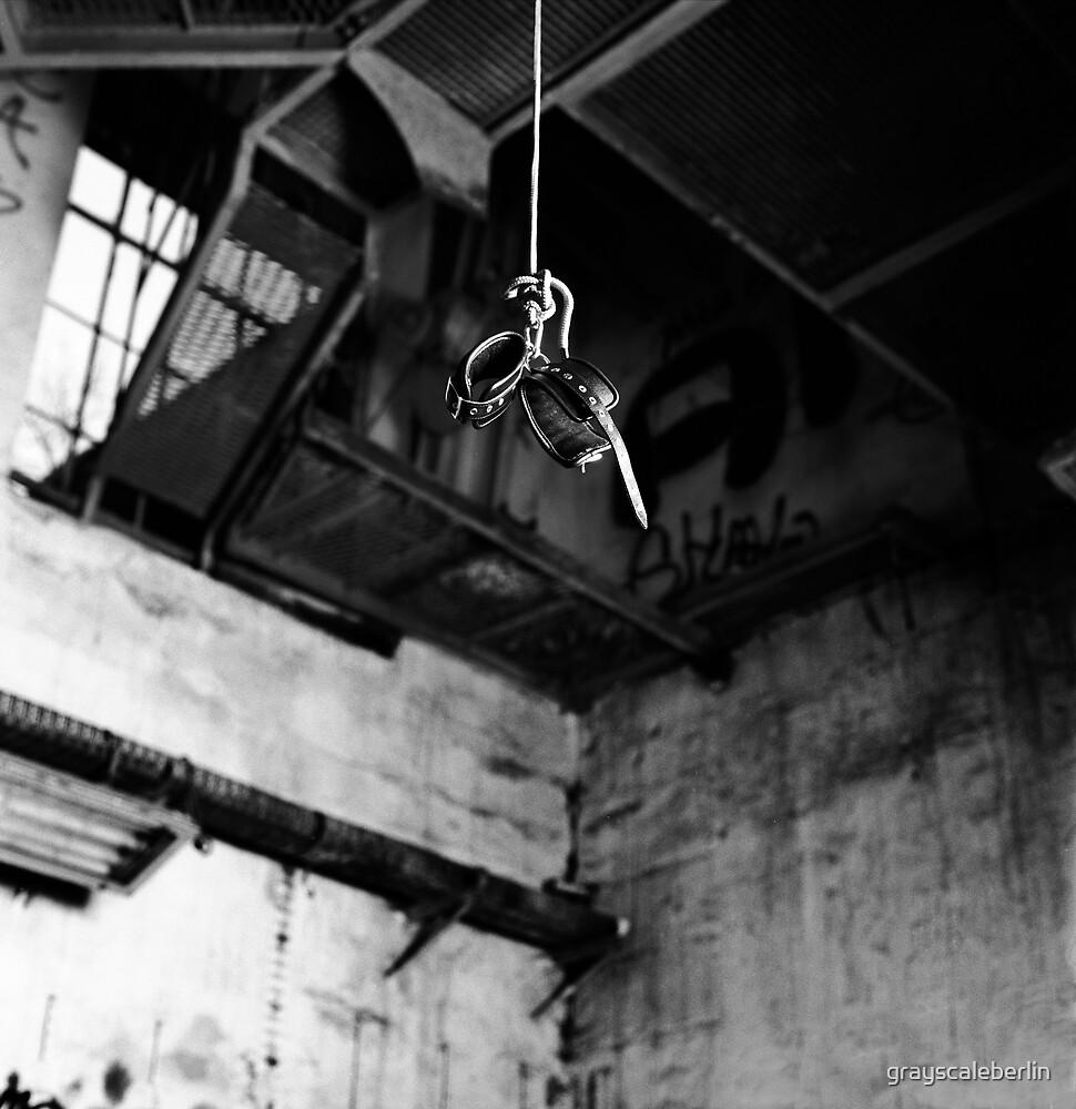 Cuffs by grayscaleberlin
