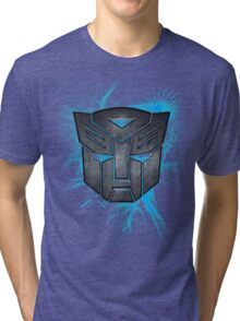 Transformers Autobots Tri-blend T-Shirt