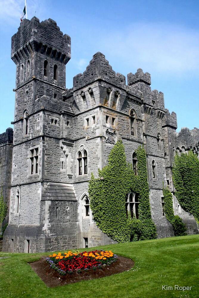 Ashford Castle - County Mayo, Ireland by Kim Roper