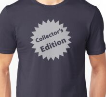 Collector's Edition Unisex T-Shirt