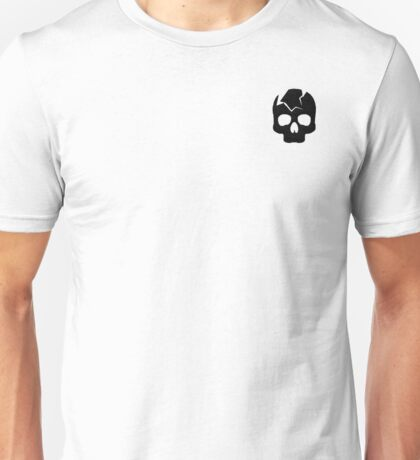 Bandit Patch, Skull Only, S.T.A.L.K.E.R Unisex T-Shirt