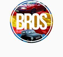 Bros Ryo Cars&Flags Unisex T-Shirt