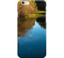 Russian River Fall iPhone Case/Skin