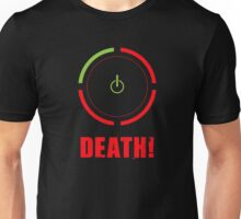 Ring of Death Unisex T-Shirt