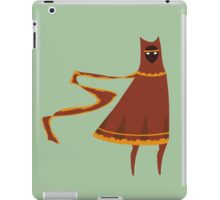 The Traveler iPad Case/Skin