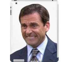 Michael Scott iPad Case/Skin