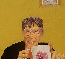 A cuppa with Trish by Melanie Coutts
