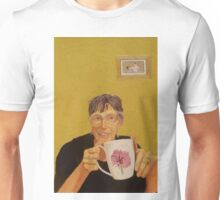 A cuppa with Trish Unisex T-Shirt