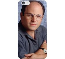George Is Bae iPhone Case/Skin