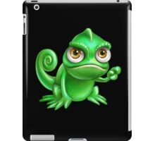 Serious Pascal is Serious iPad Case/Skin